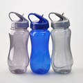 Sedex BV fábrica libre de Bpa 650 ml 500 ml 800 ml de agua de mini refrigerador de la botella, Hockey de plástico botella de agua, Aislamiento de plástico de agua bottl