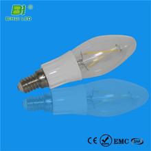 Super Quality 500LM 5.5w 27 led energy saving gu10 bulb 480 lumens 50w brightness