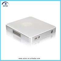 Hot Selling Mini PC Windows 8 Barebone PC/Hdmi 1080P& VGA