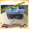 MOQ Price DC 12V 100psl /150PSL 150l/m Double-cylinder portable design Air Compressor china 4x4 accessories