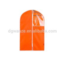 china manufacturer pvc zipper dress wedding storage cover