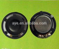28mm 8ohm 2.5w computer case built in speaker