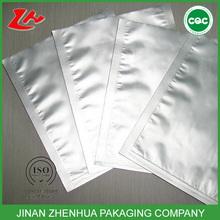 Vacuum frozen dumplings food packaging bag customer design