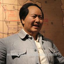 mao zedong action figure