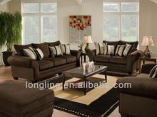 LK-HA18-1 popular neo classic sofa