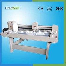 KENO-ZX computer laser cut plotter cutting machine