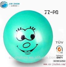 Cute lovely good sale new design pvc beach ball