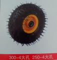 inflable rueda de goma