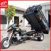Popular Type Five or Three Wheel Large Cargo Motorcycles