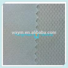sportswear fabric / sports wear poly knit fabric