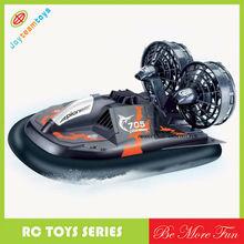 JTR30021 Radio Control Toy Style rc sailboat hovercraft