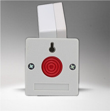 High quality 12v personal panic button alarm