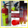 extintor de incêndio de componentes