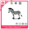 LOW PRICE used custom made plastic animals hard toys ICTI toy factory