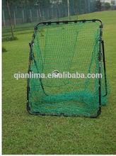 QLM baseball batting cage net