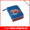 2014 Most popular polyester cheap pencil cases with zipper