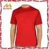 Venta al por mayor de diseño personalizado camisetas 100% de rayón y algodón de la ciudad de camisas de t
