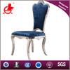 azul marino cubiertas para silla de comedor