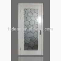 half lite cheap insulated interior door