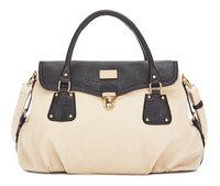 Authentic designer ladies college casual cheap beautiful fashion fabric women's designer handbags 8013B