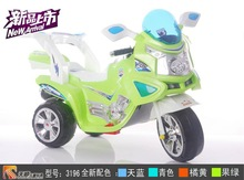2014 new shining color wholesale electric kids motorcycle/ kids ride on car/ battery car