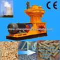 çin ce 1-1.5 ton/saat basın makinesi odun atıkları peletler halinde yakıt olarak