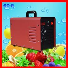 Ozone air freshener/air deodorizer ozone machine