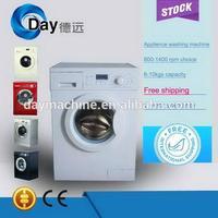 Contemporary professional silver washing machine sale