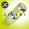 CE Approved 7.5w t20 cree led car light led brake light t10