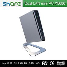 2014 SHARE MINI PC Intel Core i3 DESKTOP COMPUTER HTPC Graphics 1080P