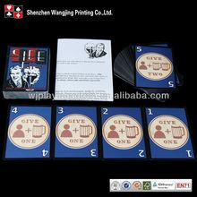 Beautiful white laser cutting greeting card wholesale