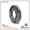 ANSI class 600 carbon steel forged bl flange