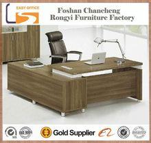 2014 hot sale new design executive office desk l