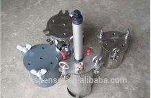 glue carbon pressure pots