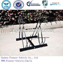 2014 Metal Grid Bike Stand/Bike Standing Rack/Bike Display Rack(ISO SGS TUV Approved)