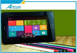 Artcom GP708 8GB+512MB 800x480 0.3MP 3000mAh mid tablet a13 mid 7 android 4.0 a13 tablet pc