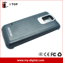 3800mAh Backup Power Case for Samsung Galaxy S5 i9600 (SE065-1)