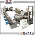 Comercial de mantequilla de maní línea de producción / Industrial máquina de la mantequilla máquina de mantequilla de maní equipos de procesamiento de