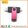 High quality wholesale otg usb flash drive, usb flash memory otg on hot selling ,usb 3.0