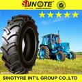 Bias agrícola do pneu, pneu do trator, agrícolas de pneus de china 18.4-34,14.9-26,11-38,13.6-24