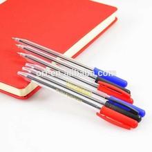 Cheap Plastic Twist Pen Ball-point Pen