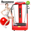 2000W 180 levels Speed Super Fit Massage Vibration Plate
