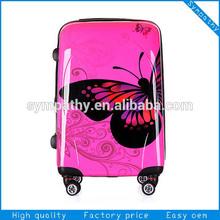 kids hard shell luggage ormi luggage/ polo luggage