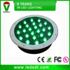 high quanlity high bright LED Outdoor Lighting LED Underground Lights15w from Sitatone 3 years warranty