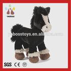 OEM Plush Toy Animal Pony Plush Horse Blanket