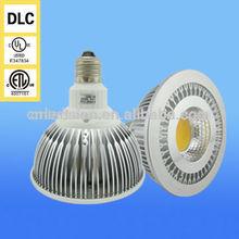 commercial lighting 120V PAR30 led bulbs 10w with ETL CETL approved