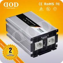 Hot Sale DC To AC Inverter 3000w grid tie solar inverter