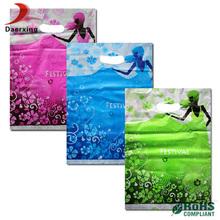 Beauty best price best selling plastic bag,good quality popular bag