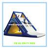 2014 hot sale/hig quality/commercial/pvc/crazy/funny/resort/large inflatable pool slide