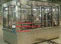processamento de água e plantas de engarrafamento